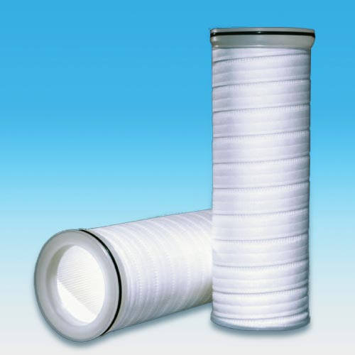 Ultipleat® High Flow Filters product photo