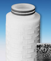 WFPK Series Filter Cartridges product photo