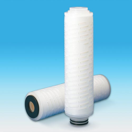 Fluorodyne® VA and Fluorodyne® TF Filters product photo