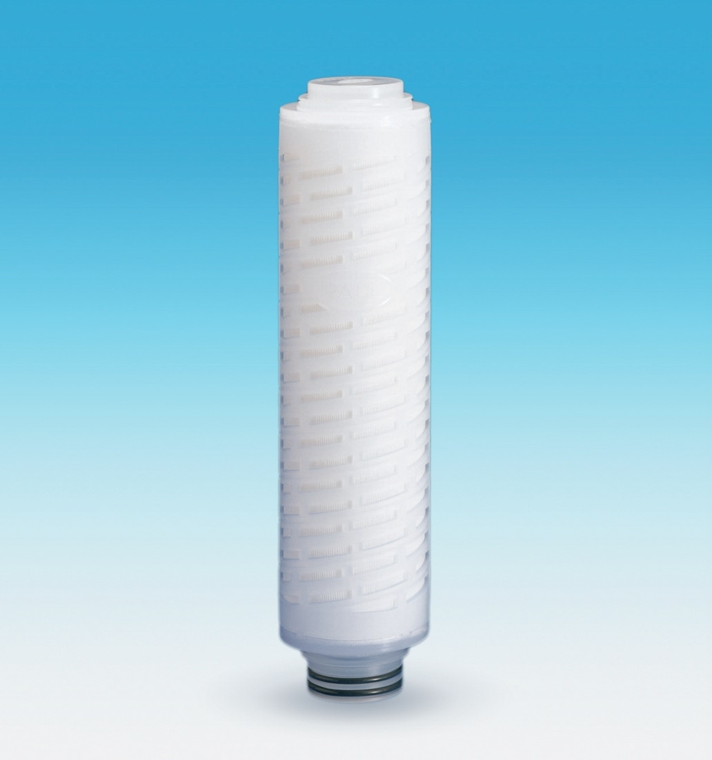 Emflon® Filter (Gas Filtration) product photo