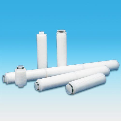 Fluoryte™ High Flow Filter product photo Primary L