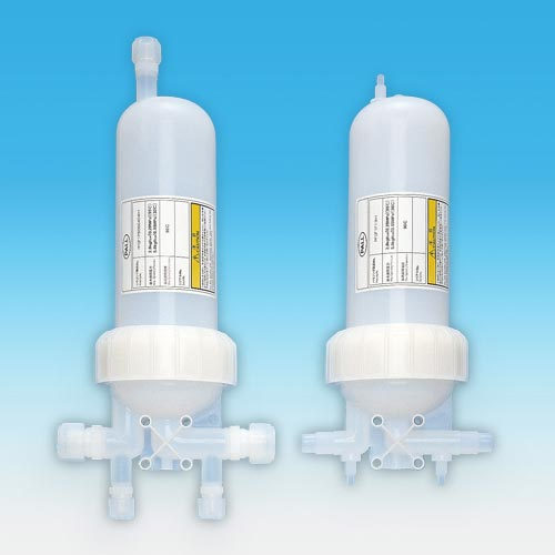 Megaplast™ G2 Filter Housing (Ultrapure Water Filtration) product photo