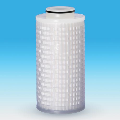 Ultipleat® PK GS Filter product photo Primary L