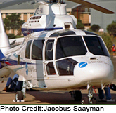 Centrisep® Engine Advanced Protection System (EAPS) for Eurocopter
